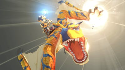 Monster Hunter Stories 2: Wings of Ruin - Everything you need to know