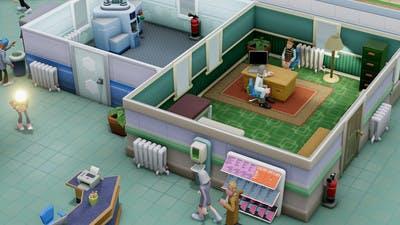 SEGA announces new hospital simulation game