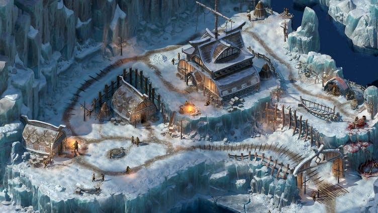 Pillars of Eternity II: Deadfire Obsidian Edition - What's included
