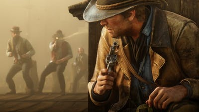 The best of the Wild West PC games - Our top picks