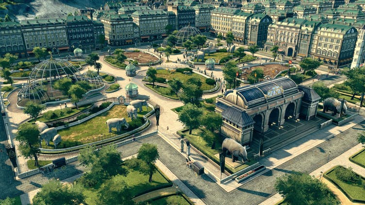 Where can I buy Anno 1800?