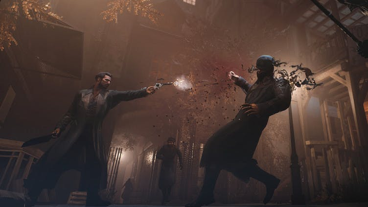 Vampyr - What are critics saying about the game
