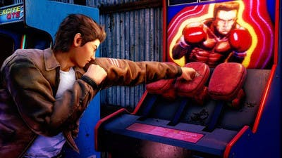 Shenmue 3 Steam PC backers can request refund says developer