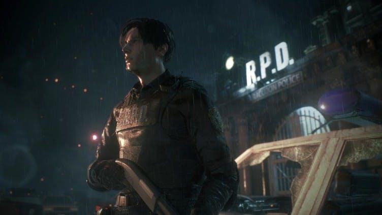 Big Resident Evil 2 event coming to Monster Hunter: World - Iceborne