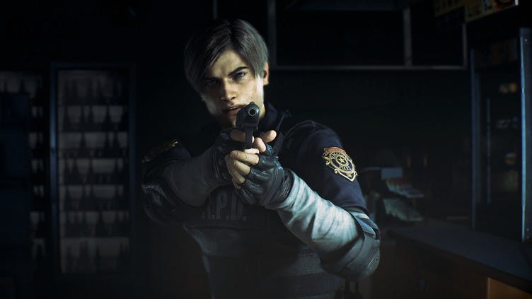 Which Resident Evil 2 character are you - Take the Fanatical quiz