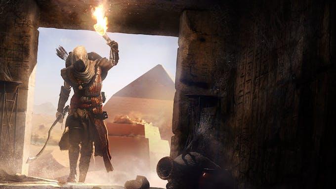 Meet The Assassins Of Assassin S Creed Fanatical