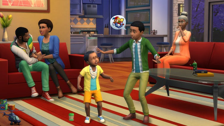 The Sims turns into reality with a new TV show coming out on July 17
