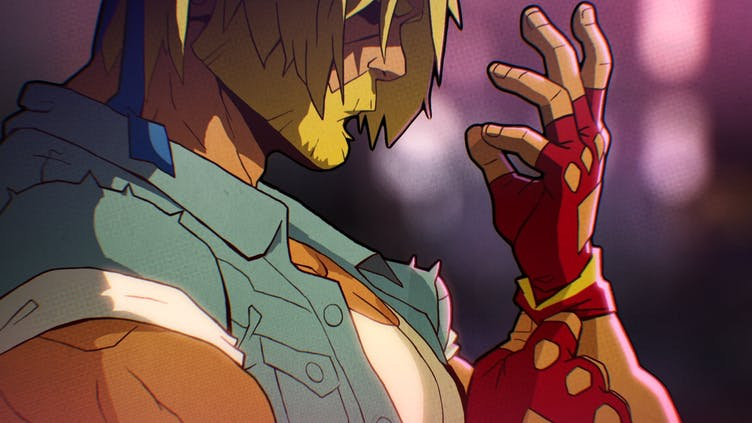 Streets of Rage 4 - LizardCube on reviving the classic beat 'em up series