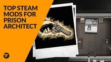 Prison Architect - Top Steam PC mods