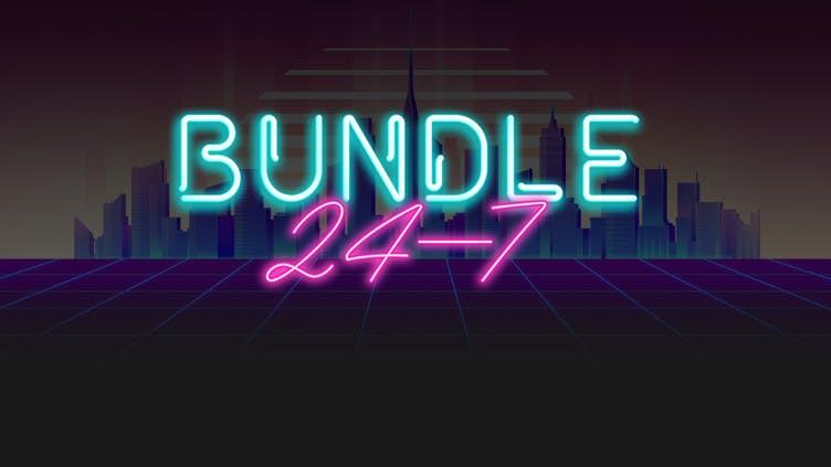 Elite Mystery Bundle's back plus huge savings for Bundle 24/7