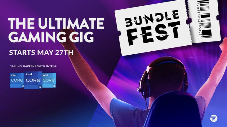 Get ready for BundleFest - The ultimate gaming gig for top Steam PC bundles