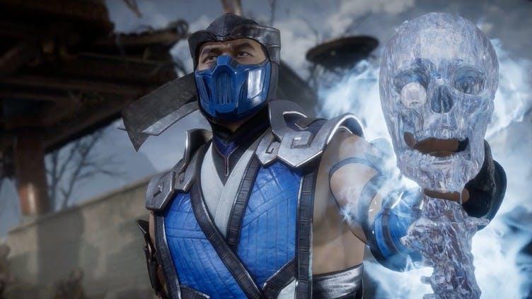 Fast & Furious star will play Sub-Zero in new Mortal Kombat movie