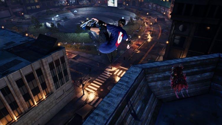 Tony Hawk confirms Pro Skater 1 & 2 Remake via bizarre text announcement