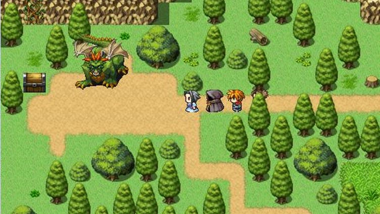 Michele's Quest - How an RPG helped one gamer pop the question