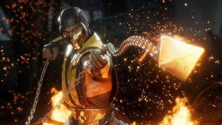 Every main actor confirmed for the Mortal Kombat movie reboot