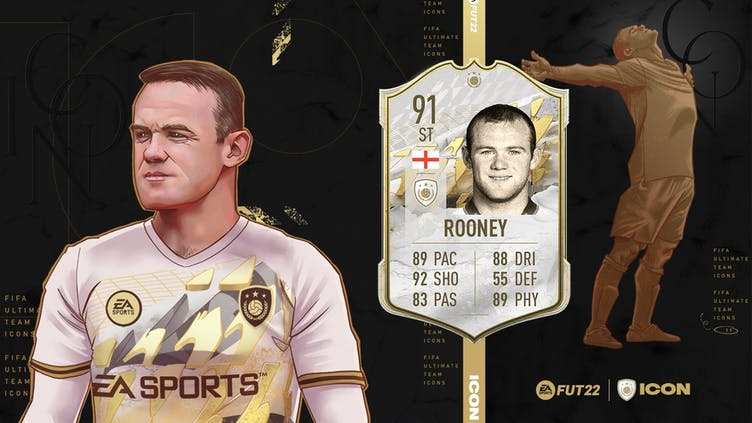 The new FIFA Ultimate Team ICONS and Heroes in FIFA 22