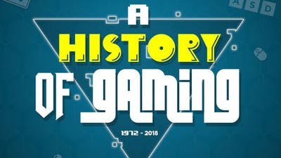 A history of gaming