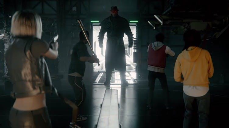 New Resident Evil game is a 4v1 co-op survival - New teaser trailer