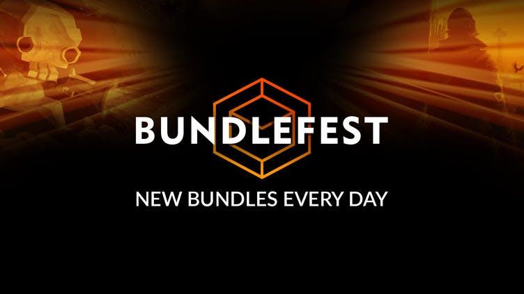 Get ready for Fanatical's latest BundleFest