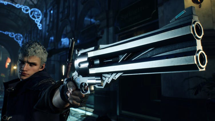 Devil May Cry 5 reviews - What are the critics saying