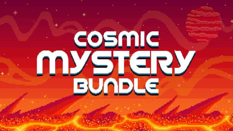 Cosmic Mystery Bundle kicks off Bundle Blast 2019