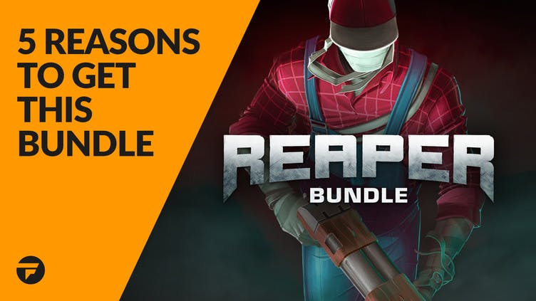 5 reasons why you need the Reaper Bundle