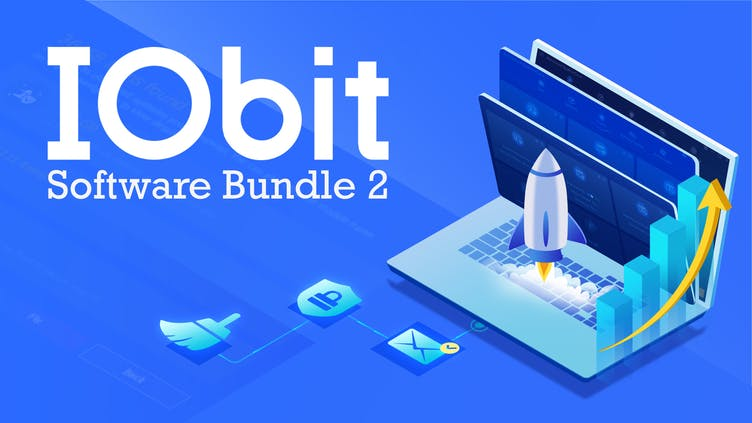 5 key ways to look after your PC with IObit Software Bundle 2