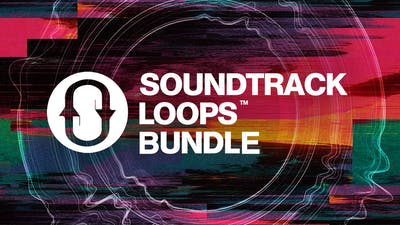 Get royalty-free sounds for game streaming and more with Soundtrack Loops Bundle