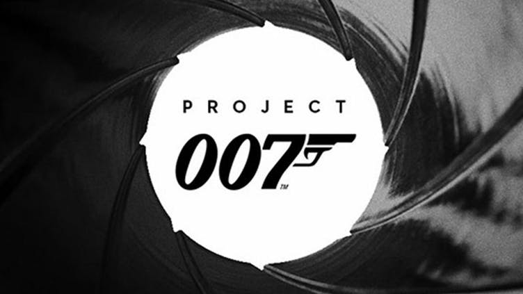 IO Interactive's new James Bond game will have original 007 and storyline