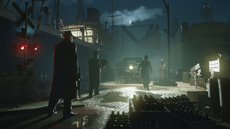 5 new things to expect with the Mafia: Definitive Edition