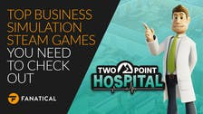 Top business simulation Steam games worth checking out