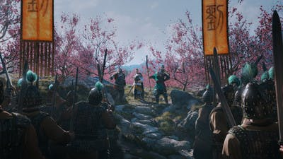 Creative Assembly reveal Total War: Three Kingdoms