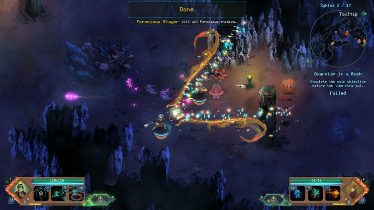 Children of Morta Family Trials free update - What's included