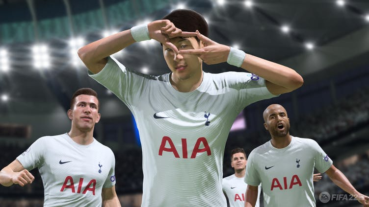FIFA 22 Ultimate Edition - What's included