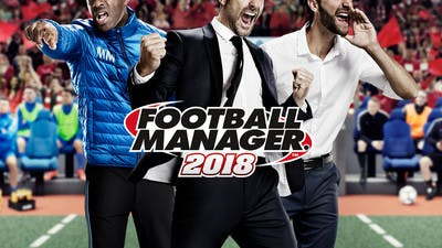 Football Manager 2018 - New features announced