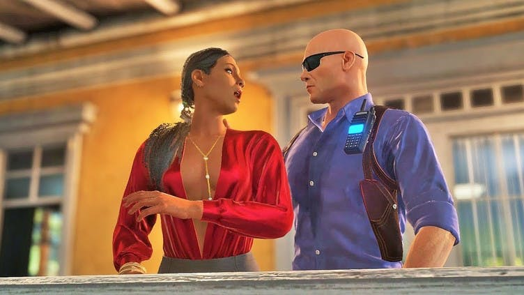 HITMAN 2 assassinations - The funny and the brutal