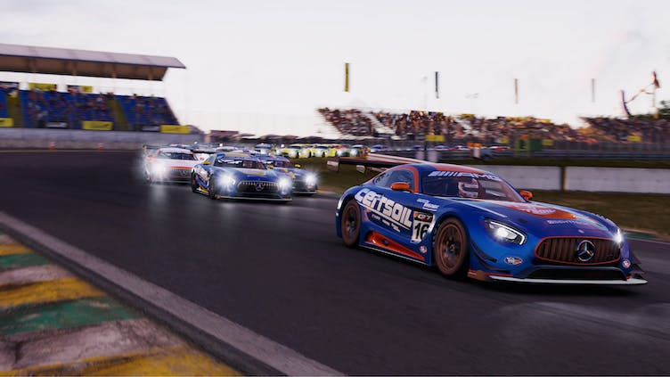 A look back at iconic racing games