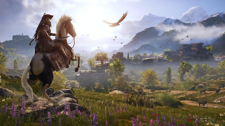 Assassin's Creed Odyssey: Ultimate Edition - What's included