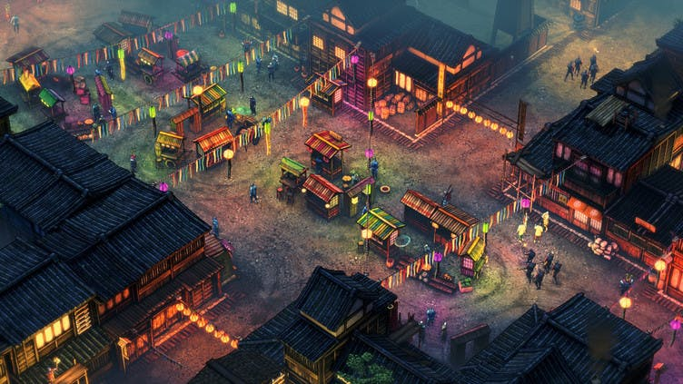 Top real-time strategy Indie games you need to play