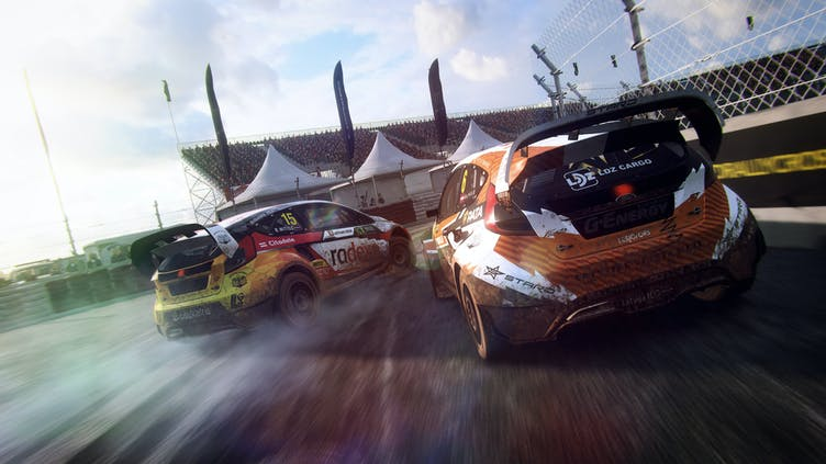 DiRT Rally 2.0 Super Deluxe Edition - What's included