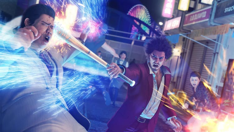 Yakuza: Like a Dragon jobs guide - What are they and which are the best