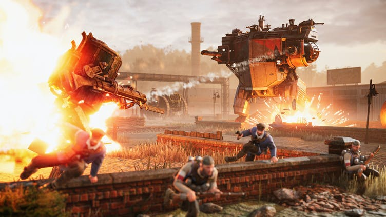 The best base-building games for PC gamers