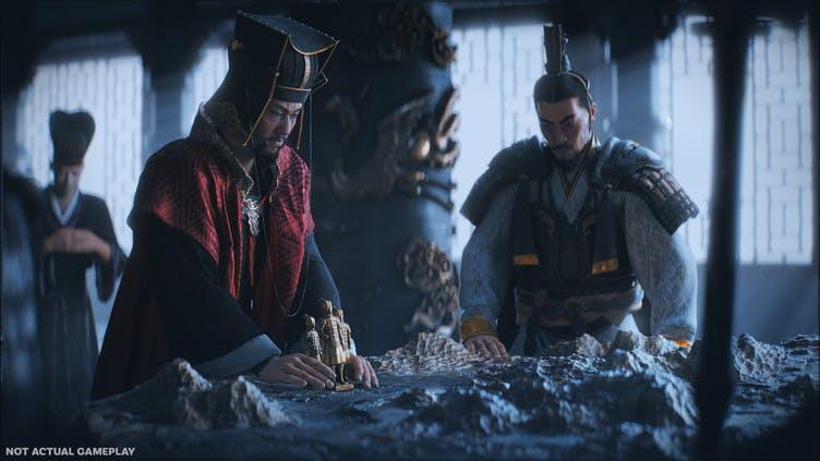 Total War: THREE KINGDOMS - What we know so far