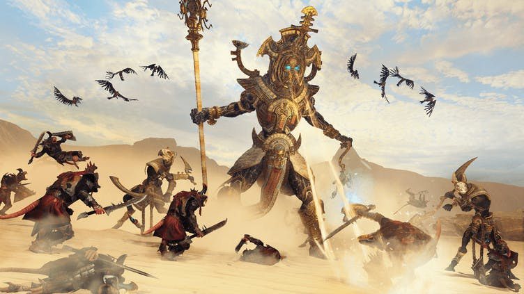 New Total War: WARHAMMER II DLC campaign revealed