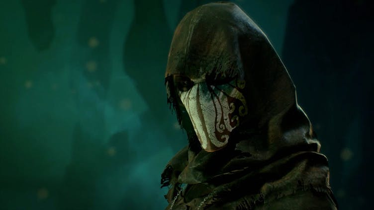 Call of Cthulhu gets spooky early launch trailer