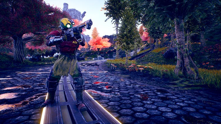 The Outer Worlds - What are critics and gamers saying about it
