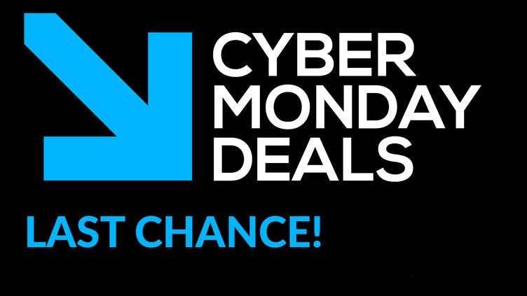 Cyber Monday - Last chance to grab amazing Steam deals