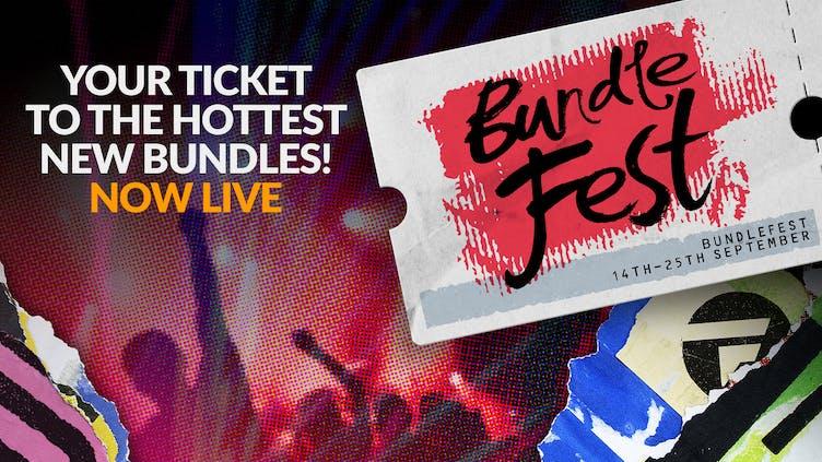 BundleFest 2020 has arrived - Incredible exclusive bundles now live