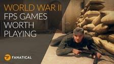 World War 2 FPS Steam games - Our top picks