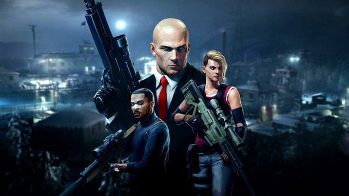 Io Interactive Ceo Reveals Plans For Hitman 3 And Ultimate